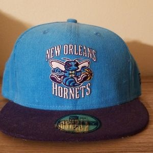 New Orleans Hornets New Era hat